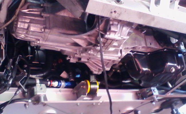 produzione componenti automotive