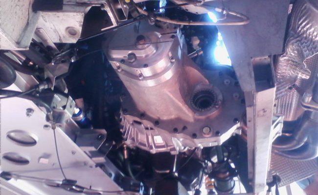 ingegnere meccanico automotive