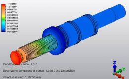 studi di progettazione meccanica